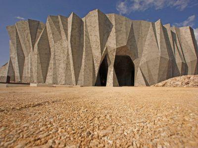 La Caverne du Pont d'Arc © Patrick Aventurier