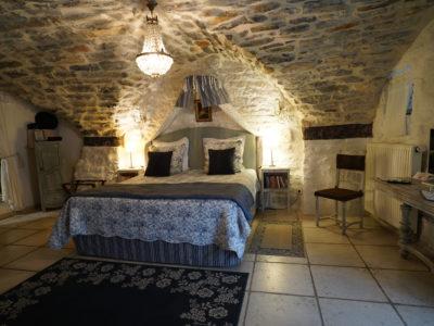 Blanche de Payzac room