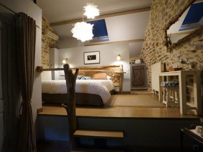 Frantoïo room