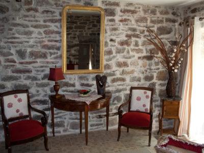 Toscane room