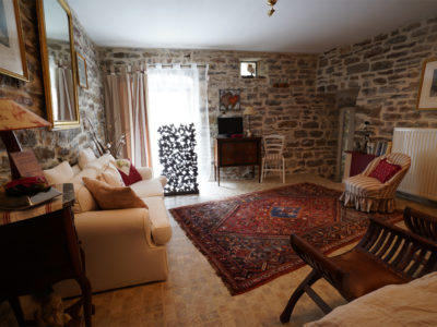 Chambre Toscane